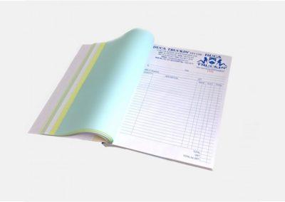 Invoice book 2