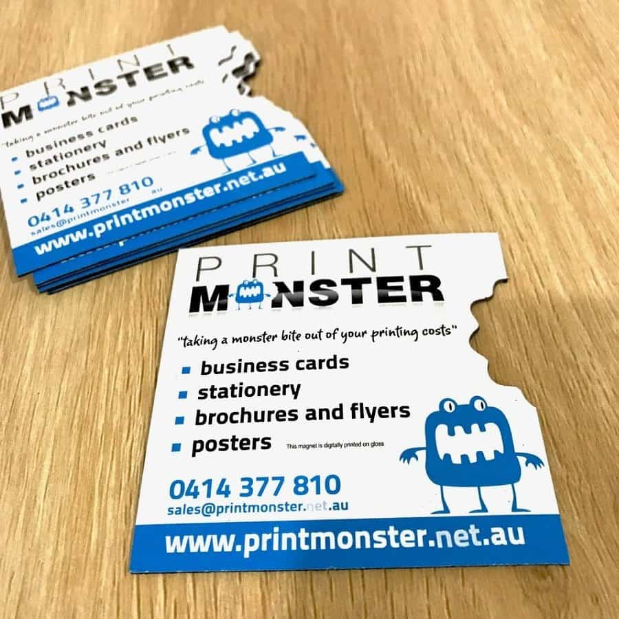 Products | Business Card, Banner & Poster Printing Currumbin Waters ...