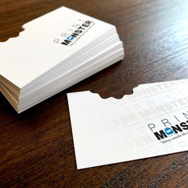 BUSINESS CARDS - Print Monster
