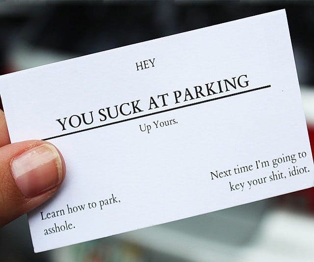 5 Reasons your Business Cards Aren't getting noticed