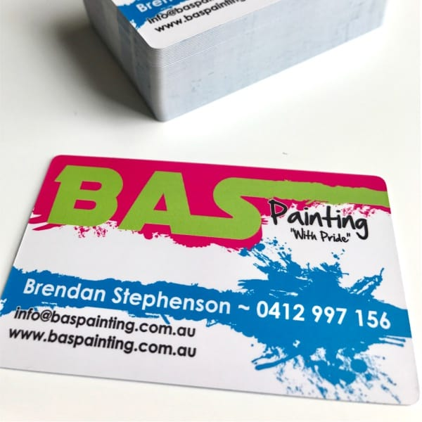 Business cards premium the cool kids print monster premium business cards 420gsm rounded corners reheart Gallery