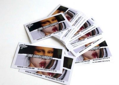 Basic Business Cards (4)