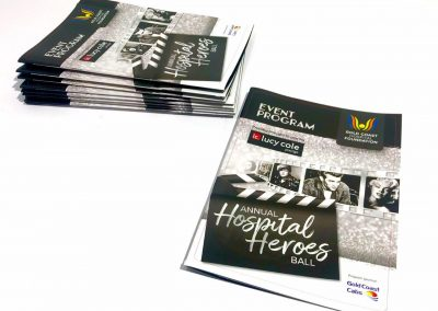 Booklets from Print Monster (5)
